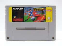 Bild von Super Nintendo SNES Spiel International Superstar Soccer