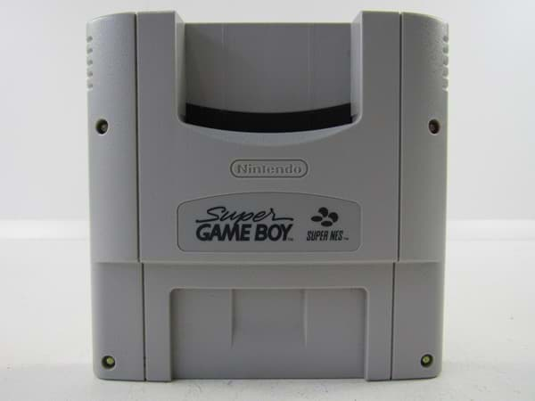 Bild von SNES Nintendo Super Game Boy SNSP-027 Adapter
