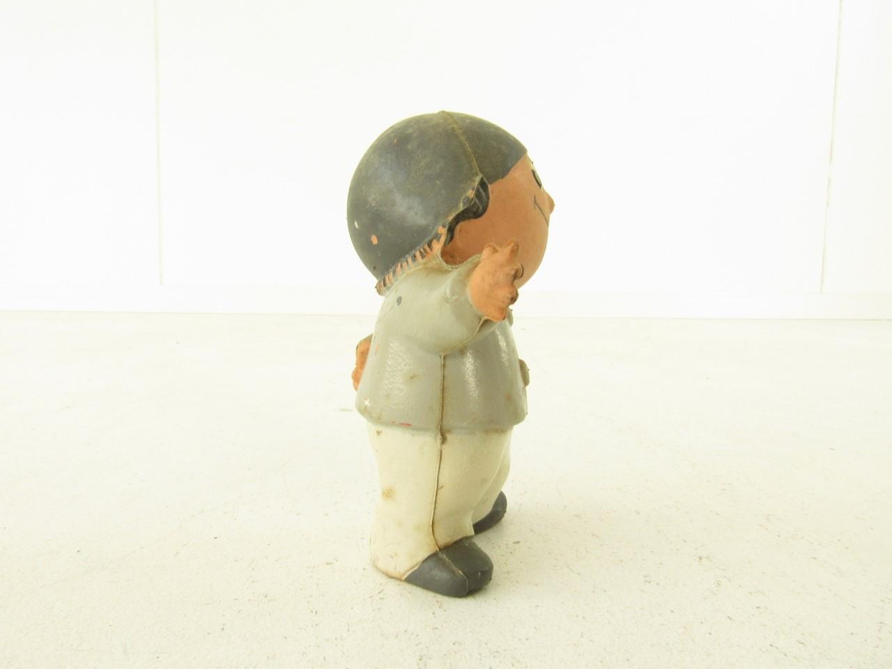 mainzelm nnchen mit selbst ist der mann figur 60er jahre 11 cm figuren sammlerst cke. Black Bedroom Furniture Sets. Home Design Ideas