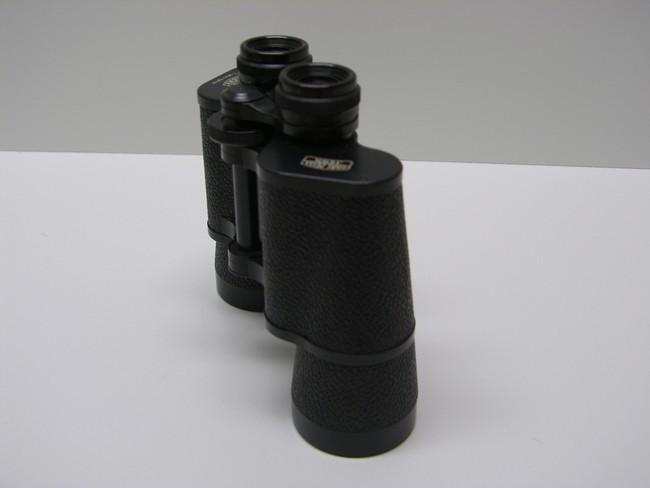 Fernglas carl zeiss jena 10 x 50 w multi coated jenoptem top optik