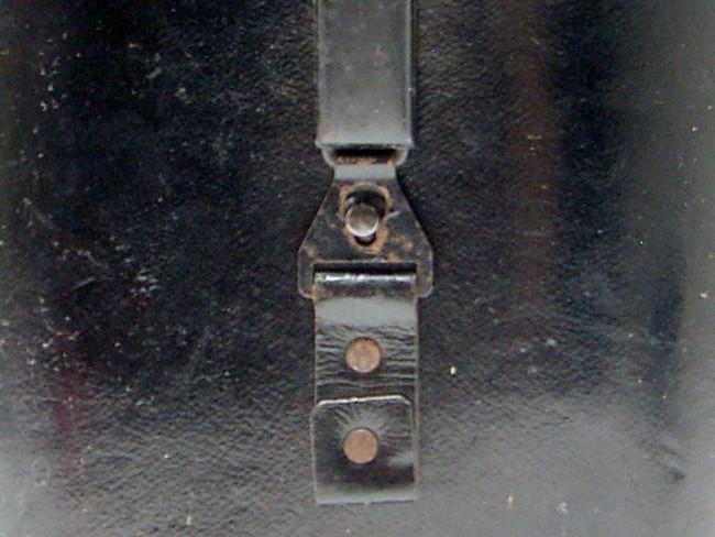Rarity oigee wehrmacht kriegsmarine binoculars troigigant