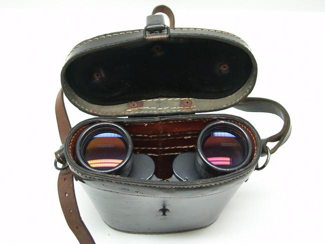 Fernglas köcher für wehrmacht dienstglas sammlerparadies24